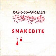 Snakebite - Whitesnake - vinyl - Used