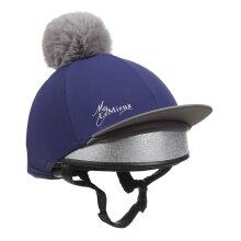 LeMieux Hat Silk - Ink Blue