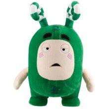 Oddbods Zee Super Sounds Soft Toy