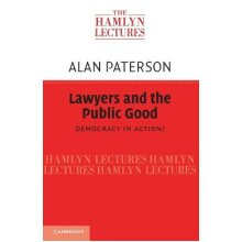 Lawyers and the Public Good - Used