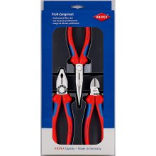 Knipex 00 20 11 Assembly Pack Plier Set 3 Piece