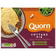 Quorn Frozen Cottage Pie - 8x300g