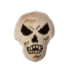 Terraria 13657 - Authentic Official Licensed Plush Toy - 7-Inch Skeletron
