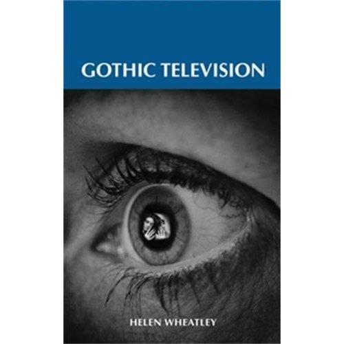 Gothic television