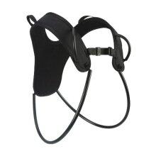 Black Diamond Zodiac gear Sling, Small/Medium, Black