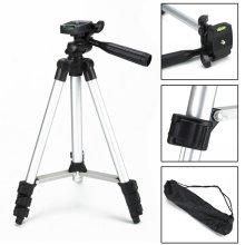 Camera Camcorder Tripod Stand for Canon Nikon Sony Panasonic DSLR
