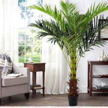 180CM Outdoor Large Artificial Areca Palm Tree