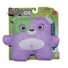 Inkoos Mini Plush Dog with Marker Purple by Inkoos