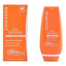 Lancaster Sun Sensitive Milk 125ml SPF 50