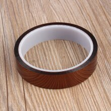 100ft High Temperature Heat Resistant Polyimide Self Adhesive Tape