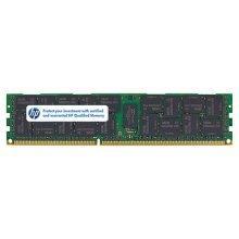 Hewlett Packard Enterprise 8GB (1x8GB) Dual Rank x4 PC3-10600 (DDR3-1333) Registered CAS-9 Memory Kit 8GB DDR3 1333MHz ECC memory module