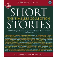 Short Stories: The Timeless Collection: The Essential Timeless Collection (Csa Word Recordings)