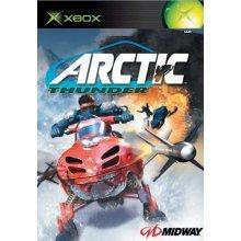 Arctic Thunder (XBox) - Used