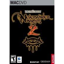 Neverwinter Nights 2 (Mac) - Used