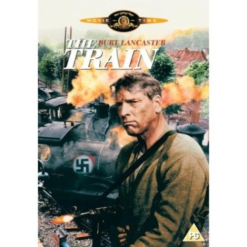 The Train DVD [2003]