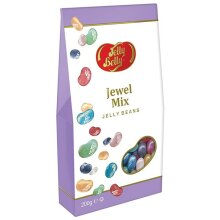 Jelly Belly Jewel Mix 200g Variety of Flavoured Jelly Beans