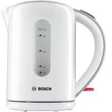 Bosch TWK7601GB Village Collection Kettle, 1.7 L - White