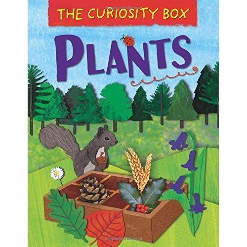 The Curiosity Box: Plants