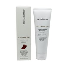 Bareminerals BARECLCL1 4.2 oz Clay Chameleon Transforming Purifying Cleanser Gel