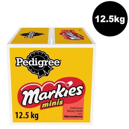 PEDIGREE Markies Biscuits Mini Dog Treats 12.5kg