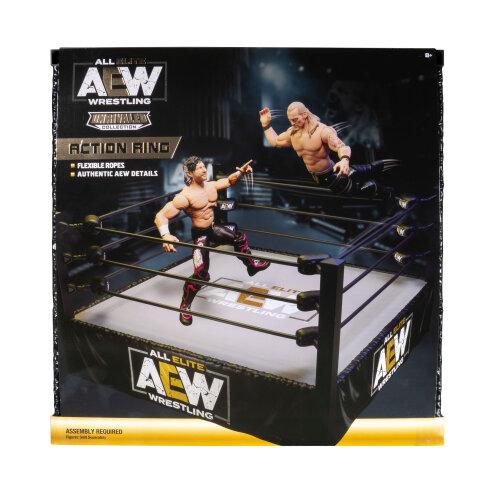 AEW - Ring
