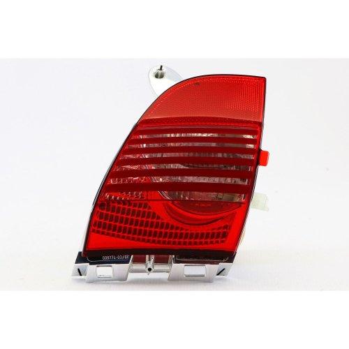 Rear reverse bumper light left Peugeot 308 CC 09-14 Convertible