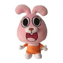 3Pcs The Amazing World Of Gumball Plush Toy