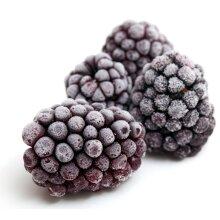 DC Williamson Frozen British Blackberries - 1x10kg