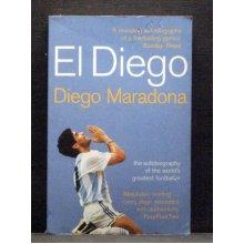 El Diego - Used