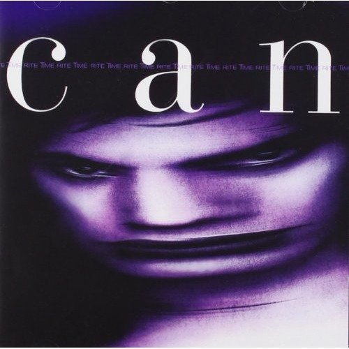Can - Rite Time [CD]