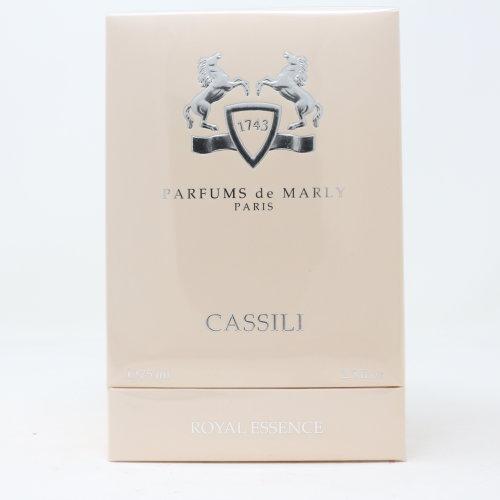 Cassili by Parfums De Marly Eau De Parfum 2.5oz/75ml Spray New In Box