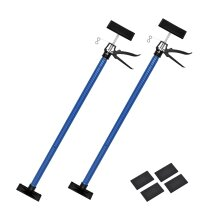 Steel Telescopic Quick Support Rod 3rd Hand Support System