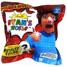 RYAN'S WORLD BLIND BAG FIGURE( STYLES MAY VARY)