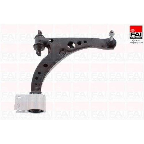 Front Left FAI Wishbone Suspension Control Arm SS9527 for Ford Focus 1.6 Litre Petrol (08/11-05/15)