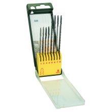 Bosch T Shank Jigsaw Blade Set, 8 Pieces