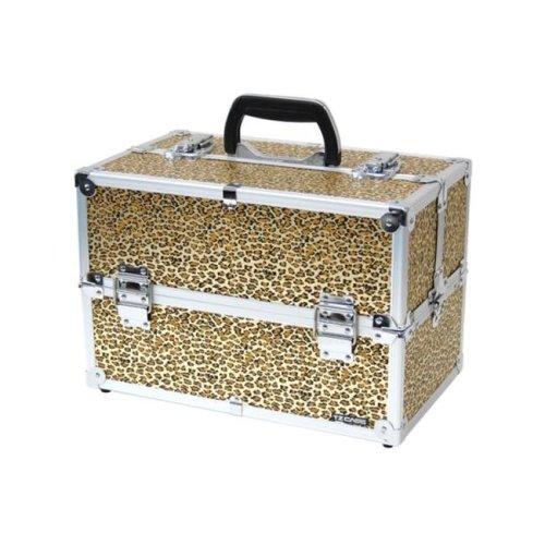 TZ Case TC-06 LP Basic Beauty Case, Leopard
