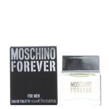 Moschino Forever For Men Eau de Toilette 4.5ml For Mens (UK)