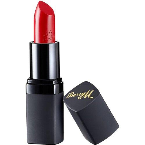 Barry M Cosmetics Matte Lip Paint, Bombshell