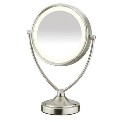 Natural Daylight Lighted Vanity Mirror Kesho Wazo
