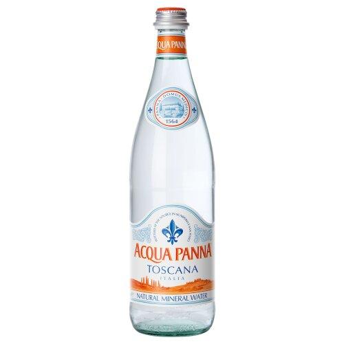 Acqua Panna Still Water - 12x75cl