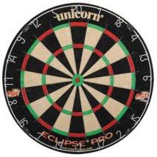Unicorn D1179403 Eclipse Pro Bristle Dartboard