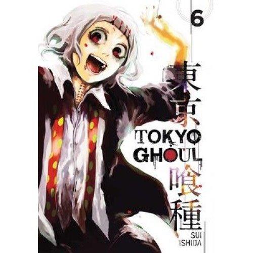 Tokyo Ghoul: Vol. 6