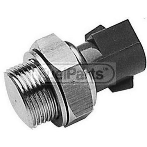 Radiator Fan Switch for Ford Orion 1.6 Litre Petrol (09/90-09/92)