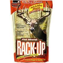 Evolved Habitats Rack-Up Deer Development Minerals, 6 lbs