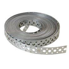 Forge GB20 Builder's Galvanised Fixing Band 20mm x 1.0 x 10m Box of 1