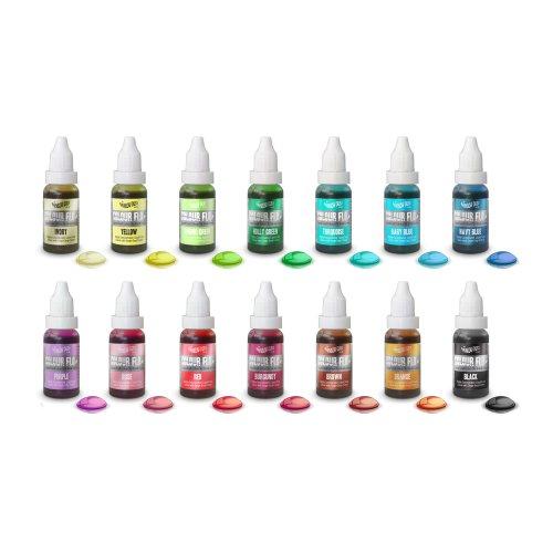 16ml Liquid Colour, Food Colouring