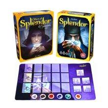 Space Cowboys - Splendor - Board Game
