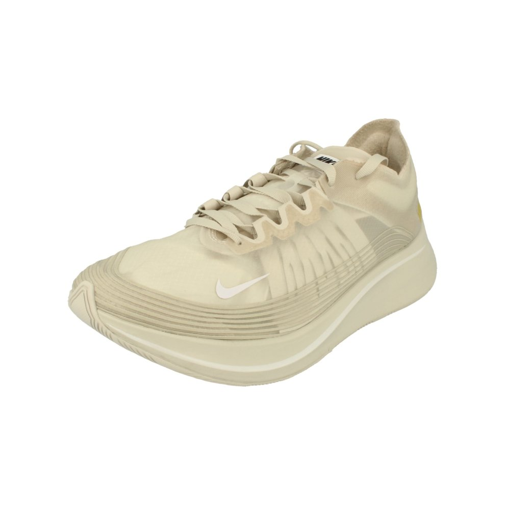 (8 (Adults')) Nike Zoom Fly Sp Mens Running Trainers Aj9282 Sneakers Shoes