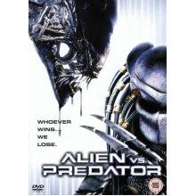 Alien vs Predator [DVD] [2004] UK Region Brand New Sealed - Used