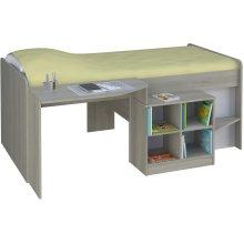 Kidsaw Pilot Cabin Bed Elm